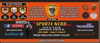 Sports Nerds Banner